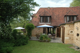 6 bed Country House for sale in Aquitaine, Dordogne...