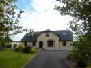 5 bedroom Detached house in Roscommon, Roscommon