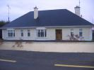 Detached Bungalow in Roscommon, Athleague