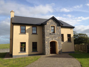 5 bedroom Detached home for sale in Cois Na Habhann, Croghan...