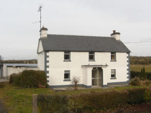 Detached home for sale in Coolusty, Athleague...