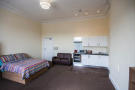 1 bedroom Studio apartment in Fitzwilliam Street...