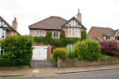 Rumbold Road Detached house to rent