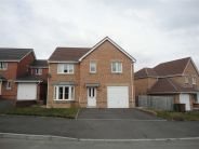 4 bedroom Detached home for sale in Skomer Island Way...