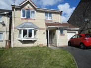 3 bed Detached house for sale in Haines Close, Caerphilly...