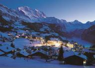 Apartment for sale in Bern, Wengen
