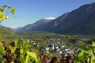 property for sale in Valais, Sierre