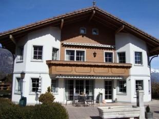 Bern house
