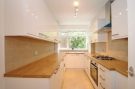 1 bed Flat to rent in Moss Hall Grove Pamela...