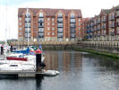 2 bed Apartment for sale in Quayside, Hartlepool...