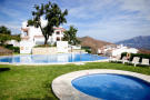 Apartment for sale in La Mairena, Malaga, Spain