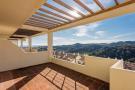 4 bedroom Penthouse in Estepona, Malaga, Spain