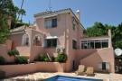 Detached Villa in Nueva Andalucia, Malaga...