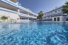 Penthouse in Estepona, Malaga, Spain