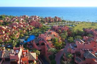 Ground Flat for sale in Estepona, Malaga, Spain