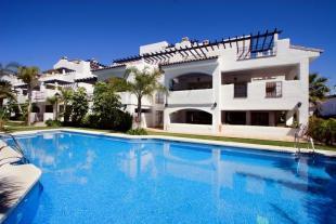 2 bedroom Apartment in San Pedro de Alcantara...
