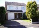 Detached property for sale in Queensway, Euxton...