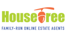 House Tree Online Estate Agents, Nationwide logo