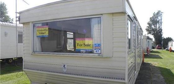 Luxury Practical Caravan 2007 Compass Rambler Buying Advice 11
