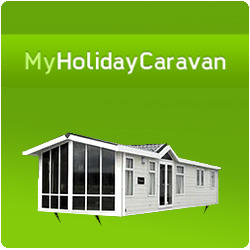 My Holiday Caravan, Milford on seabranch details