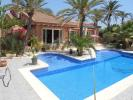 Villa for sale in Costa Blanca, La Mata...