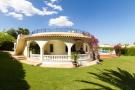 4 bedroom Villa for sale in Costa Blanca...