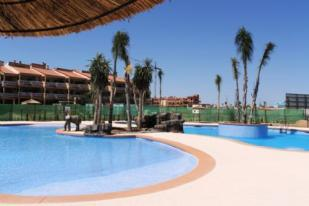 3 bedroom Apartment in Costa Blanca...