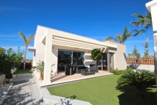 Costa Blanca Villa for sale