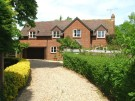Detached home for sale in Fordingbridge SP6 1QL