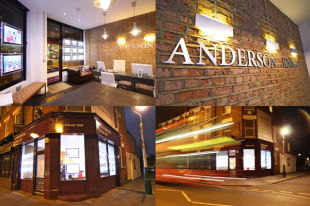 Anderson Knight Property Services Ltd, Ealingbranch details