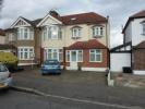 semi detached property to rent in Bushey Avenue, London...