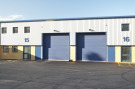 property to rent in Shire Hill Industrial Estate,