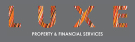 Luxe Residential, South Woodford logo