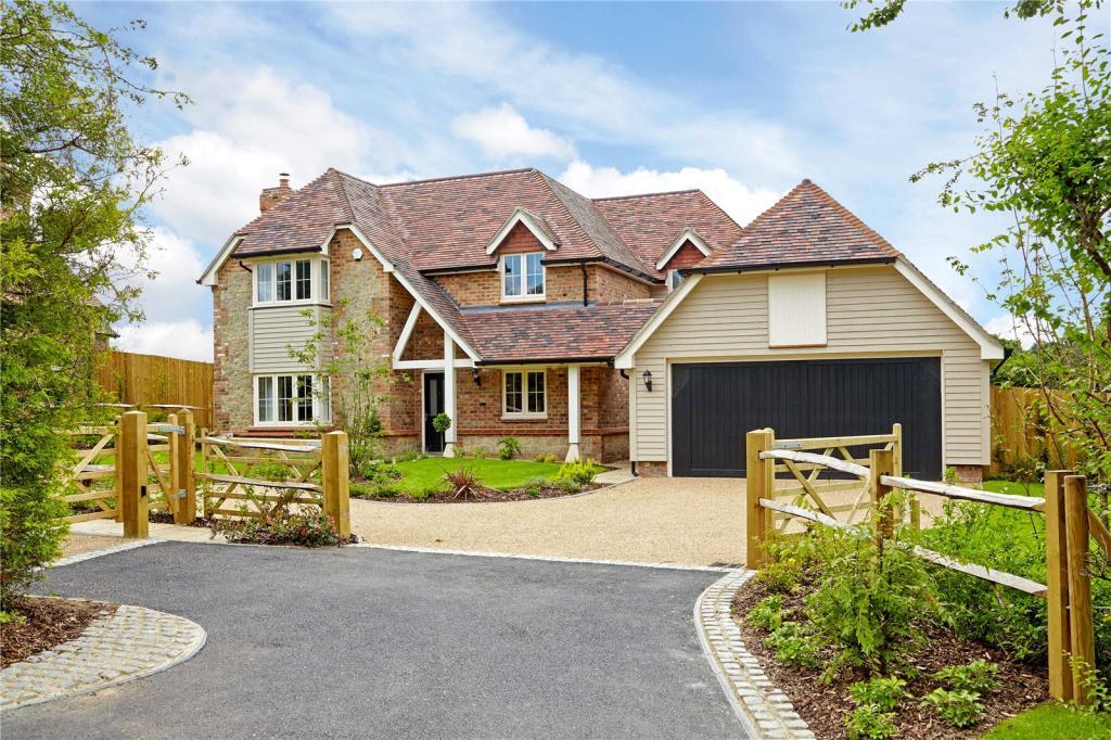5 bedroom detached house for sale in long mill lane st mary 39 s platt kent tn15 tn15