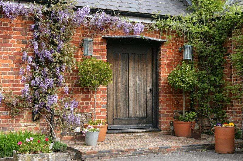 Bluebell Farm Estate,Door
