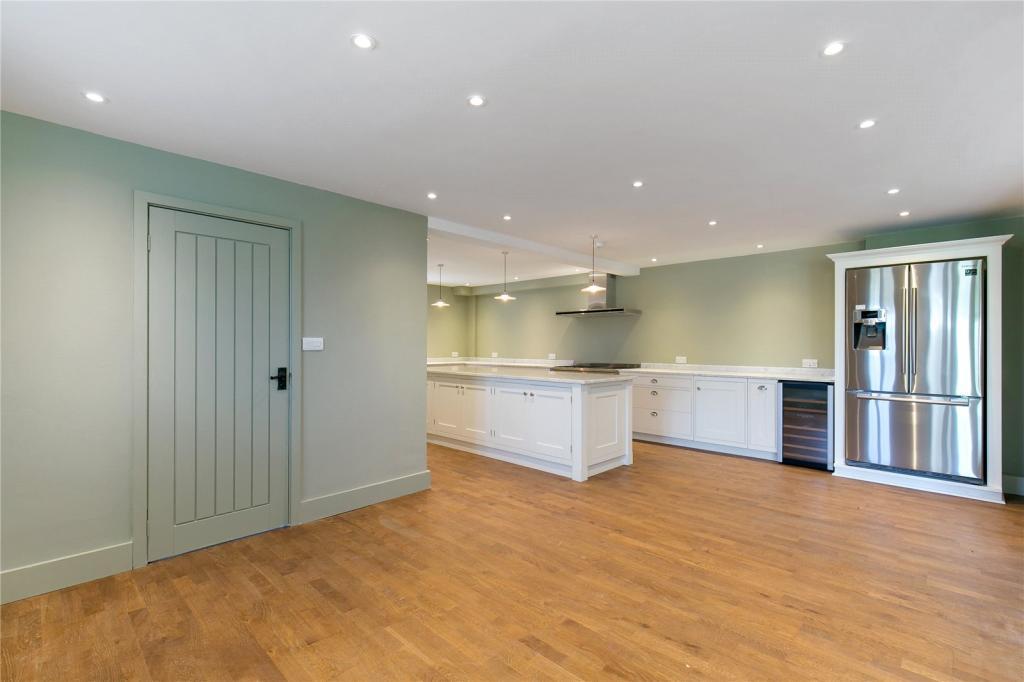 Bluebell Farm Estate,Kitchen