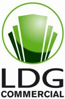 LDG, London - commercial branch logo