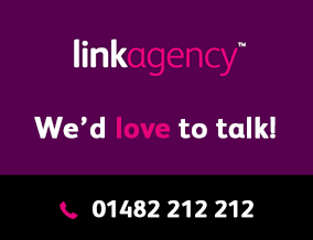 Get brand editions for Link Agency, Hull