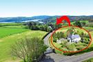 Detached house for sale in Glandore, Cork