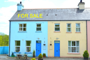 3 bedroom End of Terrace house in Cork, Clonakilty