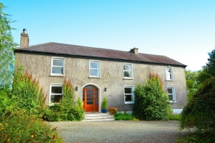 Detached property for sale in Cork, Ballinhassig