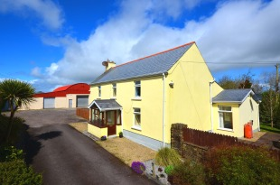 4 bed Detached property in Cork, Kinsale