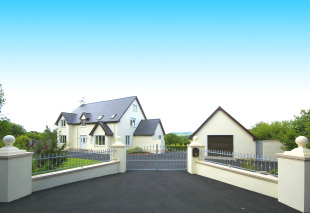 Detached house in Cork, Dunmanway