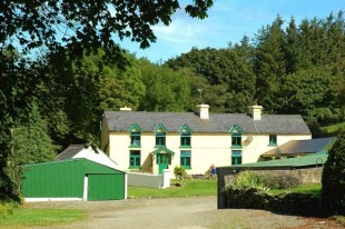 Farm House in Cork, Drimoleague