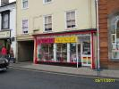 Studio apartment to rent in Shop at Market Place...