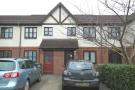 2 bed Terraced house for sale in Yealm Close, Didcot