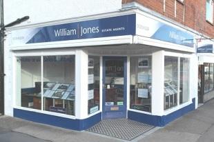 William Jones Estate Agents, Didcotbranch details