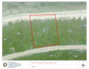 Plot in Little Cayman