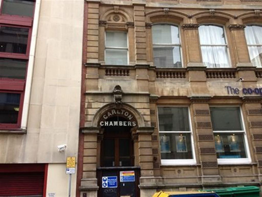 studio flat to rent in carlton chambers city centre bs1. Black Bedroom Furniture Sets. Home Design Ideas