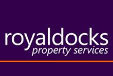 Royal Docks Property Services, Canary Wharf